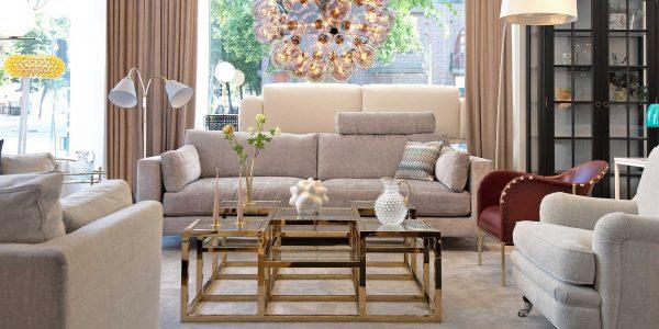 Deep och Soft soffa Norell Möbel