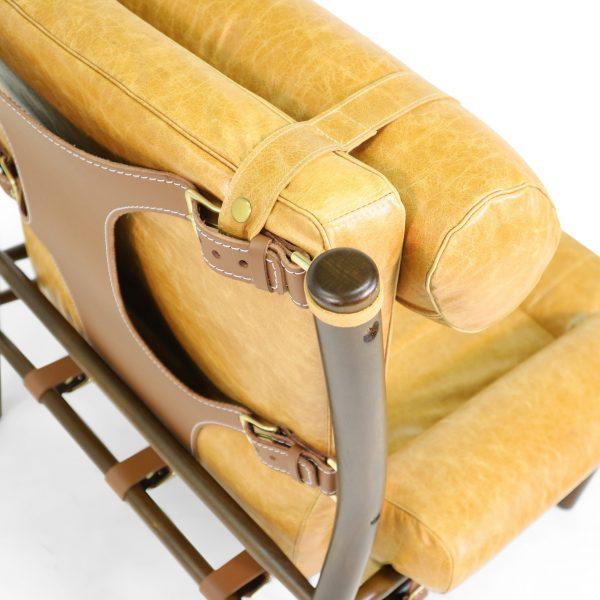 Inca från Norell Möbel. Design: Arne Norell.