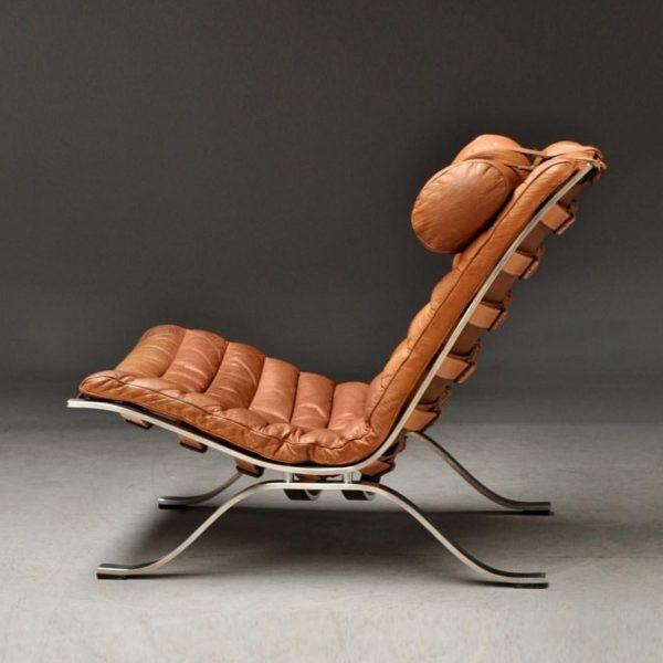 Vintage Ari från Norell Möbel. Design Arne Norell. (Foto Pamono.com)