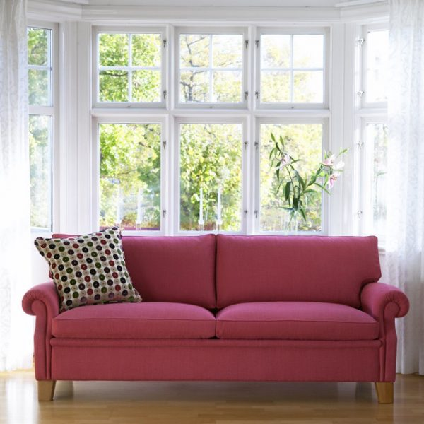 Plaza soffa från Norell Möbel