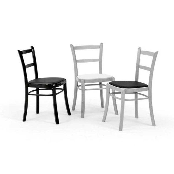 Paris stolar design Marie Norell-Möller för Norell Möbel