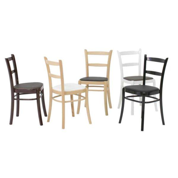Paris stol design Marie Norell-Möller för Norell Möbel