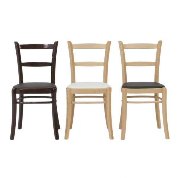 Paris stol design Marie Norell-Möller