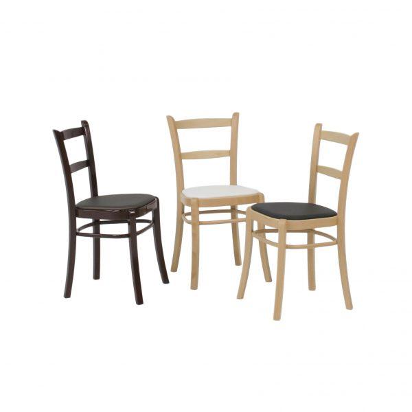 Paris-stol. Design: Marie Norell-Möller