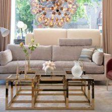 Soft och Deep soffa design Norell Möbel