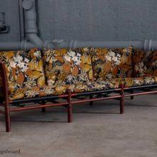 ilona vintage soffa design Arne Norell